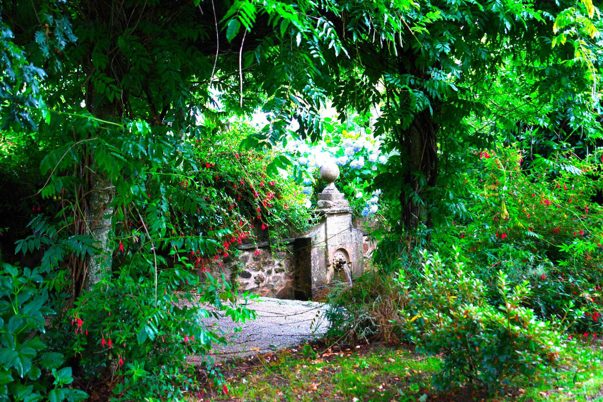 Fuente entre parras casa rural as seis chemineas casa for Casa rural mansion terraplen seis