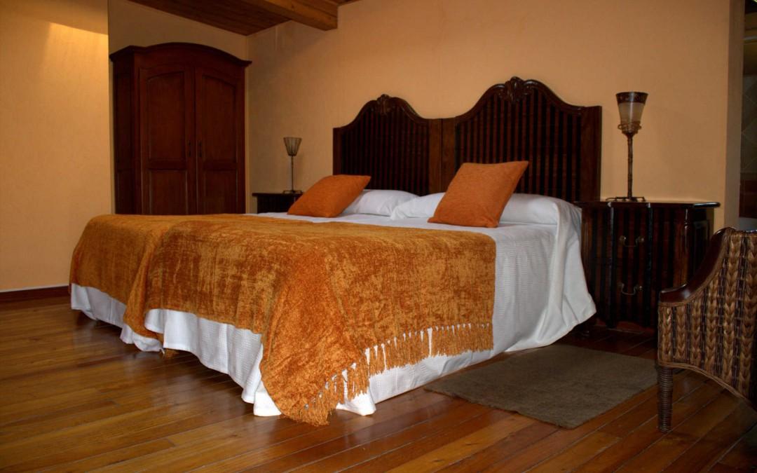 Room Outeiro
