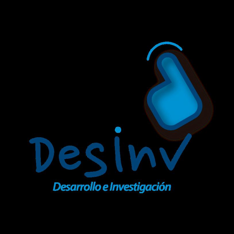 Desarrollo y diseño web - DesInv